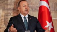 خاشقجي ودحلان وحرب اليمن.. وزير خارجية تركيا يهاجم السعودية والإمارات