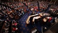 """الكونغرس يتبنى قرارا يتهم تركيا بـ""""إبادة"""" الأرمن وأنقرة ترد"""