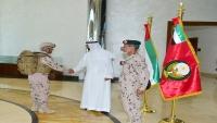 الإمارات تعلن عودة قواتها من عدن بعد تسليمها لقوات سعودية ويمنية