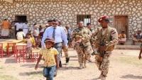 محافظ سقطرى: السلطات الأمنية ستتصدى بحزم لكل محاولات الإخلال بالأمن