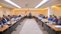 الحكومة اليمنية: اتفاق الرياض سيؤسس لمرحلة جديدة من حضور الدولة