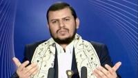 مخاوف الثورة تسيطر على خطاب زعيم الحوثيين في ذكرى المولد النبوي