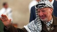 """15 عاما على رحيل الأب الروحي للقضية الفلسطينية """"ياسر عرفات"""""""