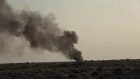 اتهامات للحوثيين بخرق اتفاق وقف إطلاق النار بالحديدة