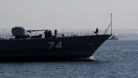 كوريا الجنوبية ترسل مدمرة إلى موقع سفنها المحتجزة لدى الحوثيين في اليمن