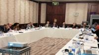 اليمن يبحث مع الوكالة الأمريكية للتنمية تمويل المشاريع الإنمائية