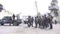 على غرار الحوثيين في الحديدة.. الانتقالي يسلم المنشآت الحكومية لمليشيات تابعة له