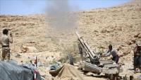 الإصلاح يعلن مقتل أحد قياداته في مواجهات ضد الحوثيين بجبهة نهم