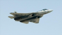 "واشنطن تحذر مصر من التفاوض مع روسيا حول مقاتلات ""سو-35"""