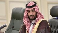 الرجل الذي يخشاه ترامب يعلن أمرا صادما للسعودية وولي العهد