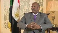 البرهان: القوات السودانية باليمن للحماية ولم تقم بمهام قتالية