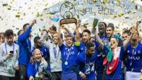 2019 عام احتكار الفرق والمنتخبات العربية البطولات الأفريقية والآسيوية