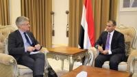 وزير الخارجية: تنفيذ اتفاق الرياض من شأنه الحفاظ على الثوابت الوطنية