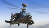 جماعة الحوثي تعلن إسقاط طائرة أباتشي سعودية قبالة عسير