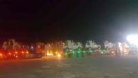 هددت بقصفها.. أوامر سعودية بانسحاب القوات الحكومية من مدينة شقرة بأبين