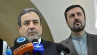 مسؤول إيراني يجدد من الكويت مبادرة هرمز للسلام