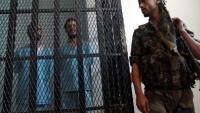 تنديد بمحاكمة سرية لـ10 صحافيين مختطفين لدى الحوثيين في صنعاء