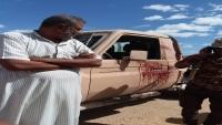 قتلى وجرحى في ثالث كمين يستهدف القوات الحكومية بشبوة