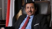 محافظ شبوة يطالب هادي بوقف استفزاز القوات الإماراتية