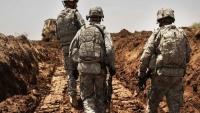 منوتشين: أمريكا أرسلت قوات إلى السعودية على أساس دفاعي
