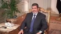 """""""حكايات"""" مصرية عن مرسي بعد 6 أشهر من وفاته"""