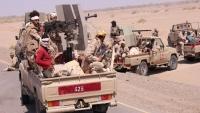 قتلى وجرحى من الحوثيين في مواجهات مع الجيش في الحديدة