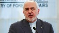ظريف: المحادثات بين السعودية وقطر في مصلحة المنطقة