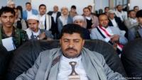 قيادي حوثي يدعو إلى بيع منازل مسؤولي الدولة ودفع رواتب الموظفين