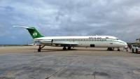 طيران أفريكان إكسبرس تسير رحلات جوية من وإلى اليمن