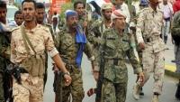 قوات عسكرية تابعة لمدير أمن عدن المقال تختطف مسؤولا كبيرا بوزارة الداخلية