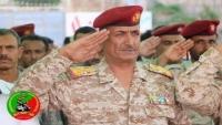 نقل خمسة من المتهمين في مقتل العميد الحمادي إلى عدن