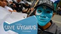مسلمون حول العالم يتضامنون مع مسلمي الإيغور ويدعون لمقاطعة البضائع الصينية