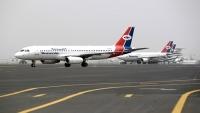 الكويت ترحب باستئناف رحلات طيران اليمنية بين البلدين