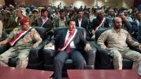 محافظ شبوة: مدرعات إماراتية شاركت في الهجوم على المحافظة