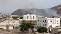 عدن.. انفجار قنبلة صوتية في كريتر رماها مسلحون في سوق للقات