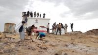 الصليب الأحمر: أكثر من 17 مليون يمني لا يحصلون على المياه الصالحة للشرب
