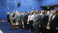  إشهار الملتقى الثقافي اليمني بماليزيا