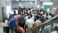 السلطات بالحديدة تحمل الحوثيين مسؤولية عدم صرف رواتب شهر ديسمبر