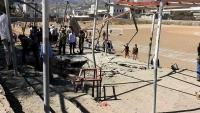 ستة قتلى و25 جريحا حصيلة استهداف عرض عسكري للحزام الأمني بالضالع