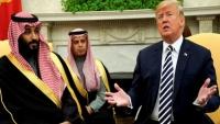 قيادي حوثي: السعودية تعاني اقتصاديا بسبب الحرب على اليمن