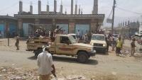 أبين.. مقتل وإصابة أربعة جنود في هجوم على دورية عسكرية