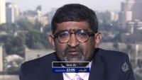 شريم: السعودية أصبحت بيد الإمارات ورئيس حكومة اليمن يعمل لمصلحة أبوظبي