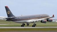 الخطوط الجوية الأردنية تعلق رحلاتها إلى بغداد
