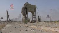 الحديدة.. مواجهات عنيفة بين القوات الحكومية والحوثيين