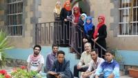 """11 قصة حرب.. """"صراع"""" ورش الكتابة ينعش جمود الثقافة في صنعاء"""