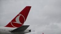 الخطوط الجوية التركية توقف رحلاتها إلى العراق وإيران مؤقتا