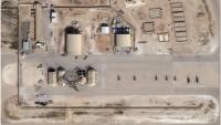 تلفزيون: الدنمرك تلقت تحذيرا قبل ست ساعات من القصف الصاروخي الإيراني