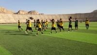 انطلاق الدوري التنشيطي لكرة القدم بسيئون ووحدة عدن وأهلي صنعاء يتصدران