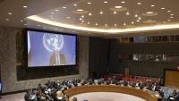 """إحاطة مرتقبة لـ""""غريفيث"""" حول اليمن أمام مجلس الأمن الخميس القادم"""