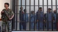 صنعاء.. محكمة حوثية تحاكم صحفيا مختطفا في سجونها منذ خمس سنوات
